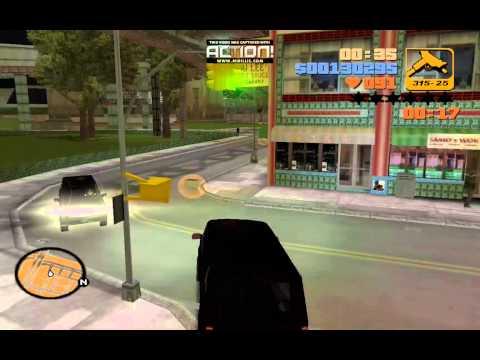 Grand Theft Auto 3 Part 6 I'M A FAILURE!