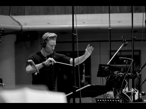 Brian Tyler - Yellowstone Scoring Session preview