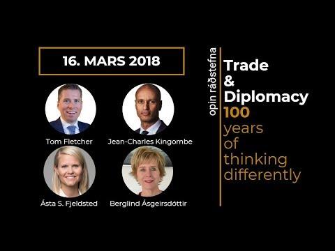 Trade & Diplomacy
