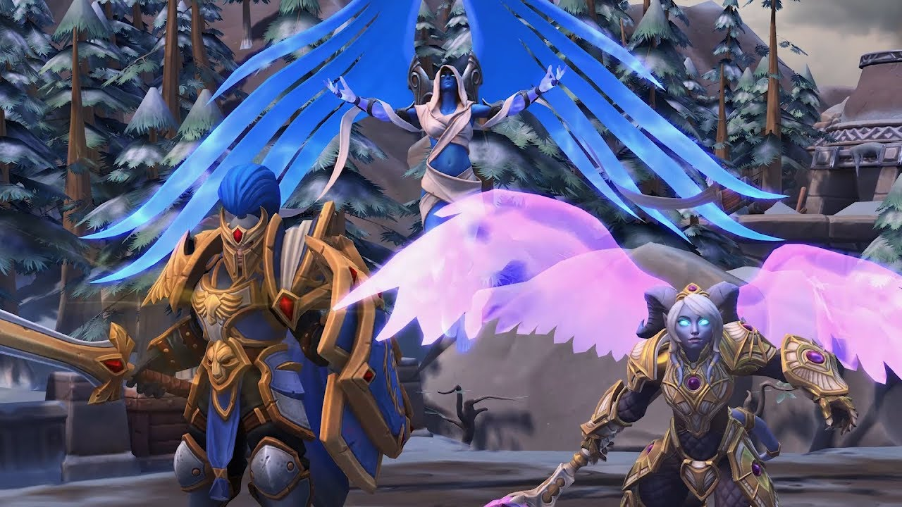 Echoes Of Alterac