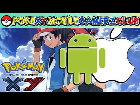 Pokemon XY for Android & iOS - How To Download Pokemon XY On Android & iOS 2018