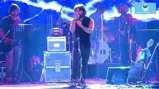 Arijit Singh live song Tere Sang Yara 20 Oct 2017
