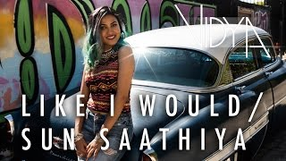 Zayn - Like I Would | Sun Saathiya (Vidya Vox Mashup Cover) thumbnail