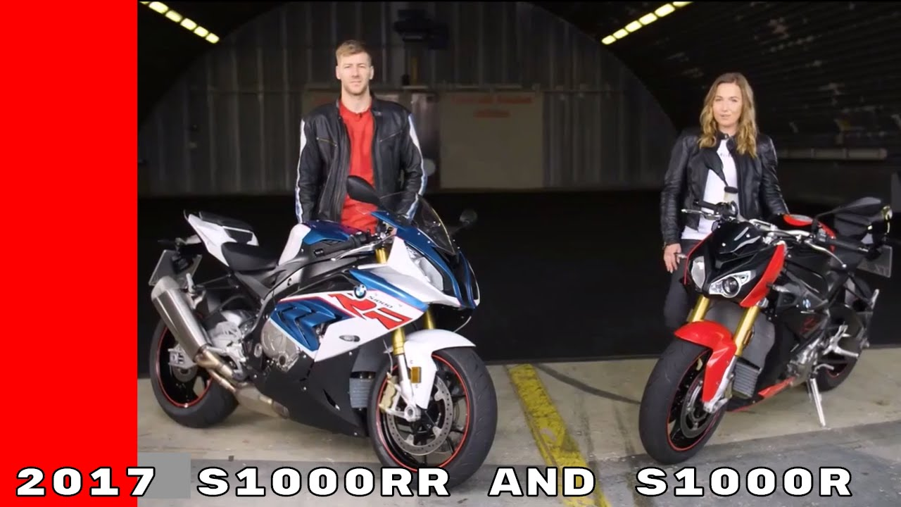 new 2017 bmw s1000r and s1000rr youtube. Black Bedroom Furniture Sets. Home Design Ideas