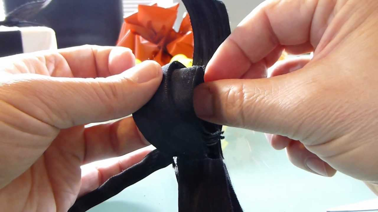 how to make a self bow
