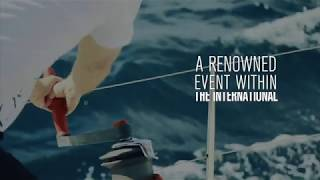 Phuket King's Cup Regatta 2019