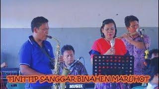Download lagu TINITIP SANGGAR - Lagu Opera Batak Ini Mantap Bah! 👍