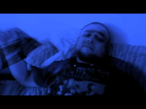 """I Need Some Sleep""- Homemade Hip-hop Music Video- Filmed by Smartphone"