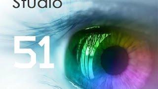 Урок 51 - Ключевые кадры Pinnacle Studio