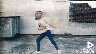 Gambar cover KIKI DO YOU LOVE ME #INMYFEELINGSCHALLANGE - DRAKE (COVER DANCE)