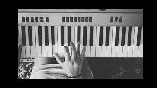 Самоучитель игры на синтезаторе. Урок №11. Часть 2