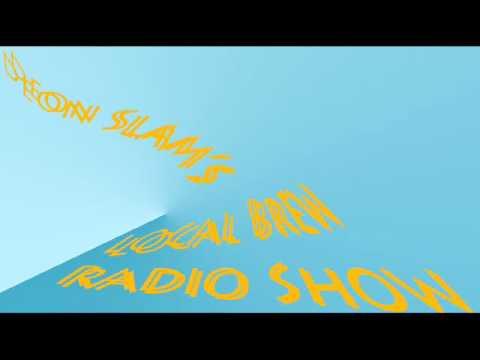 Pacifico + The Scorseses (Deon Slam's Local Brew Radio Show Week 22)