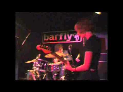 IKARA COLT Live at Cardiff Barfly 2003 - Full Show