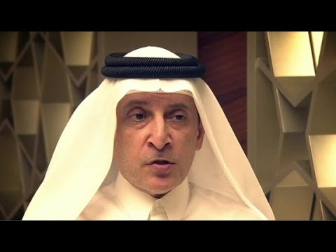 Qatar Airways CEO: We always has a 'Plan B'