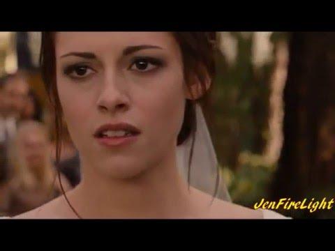 Bella & Edward  When I look at you