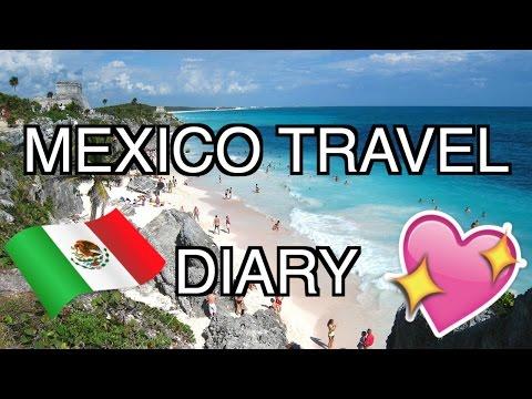 MEXICO TRAVEL DIARY   Shelton Zane