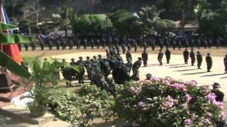 RECOGNITION RITES OF PSBRC RTS1 CLASS 2009-01 (Part 4)