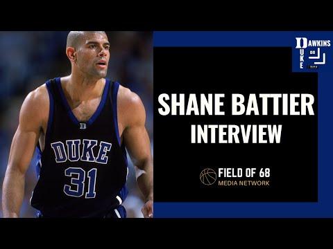 Shane Battier on his Legendary Duke Career, The NBA And More!   Dawkins on Duke   Field Of 68