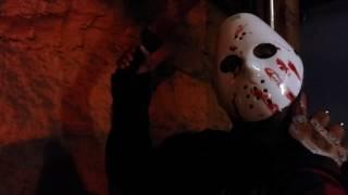 Eddie Random - Jason vs Freddy - Halloween Special NoMasFreeBeats