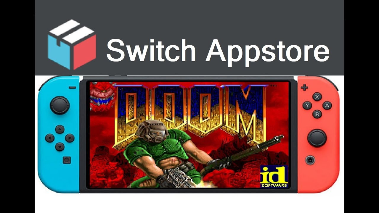 HomeBrew Appstore + Doom port for 3 0 0 firmware and HomeBrew Menu