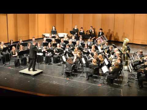 Oxford Wind Ensemble--Oxford Band Festival 2016 - 1 of 2