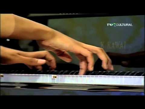 Beethoven Piano Sonata op 109 Rebeca Omordia