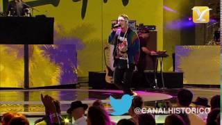 J Balvin - Otra Vez - Festival de Viña del Mar 2017 - HD 1080p