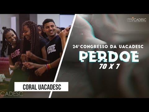 A Reforma - Coral UACADESC 2018