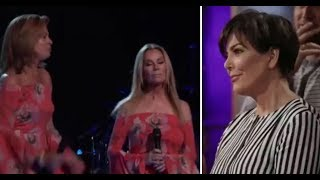 The Voice Premiere: An UNEXPECTED Audition! Kathie Lee, Hoda And Kris Jenner?