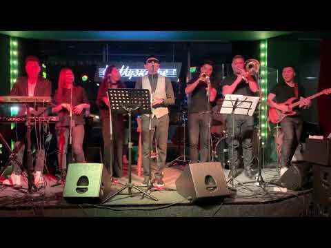 Marsel LIVE  (второй блок) Живой Концерт
