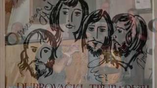 Dubrovacki trubaduri-La musica di notte - Live 1974