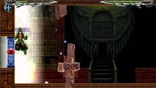 Castlevania Mugen Richter Gameplay.