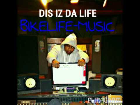 Leek Wynder IM THE MAN/ BIKELIFE REMIX DIS IZ DA L mp3 letöltés