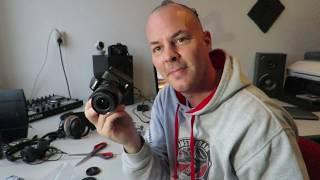 Canon EOS M50 – 4K systeem camera – Is dit de beste vlog cam voor z'n geld? Unboxing | Nederlands