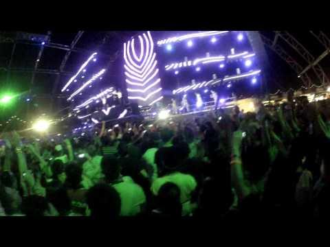 Dash Berlin and ATB play Apollo Road at EDC 2012 Las Vegas