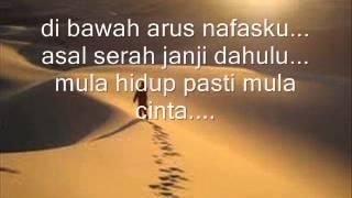 DAMASUTRA - Sesat Dalam Rindu (lirik)