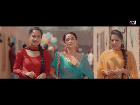 Mustachers (Full Video) | Kulbir Jhinjer | Vehli Janta Records | Latest Punjabi Songs 2018