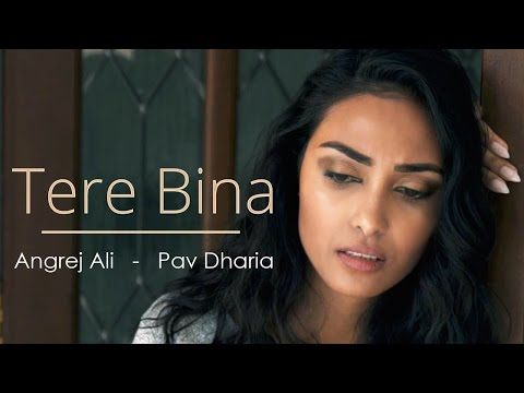 Tere Bina - Without You - Teaser - Angrej Ali - Pav Dharia - New Punjabi Songs 2015