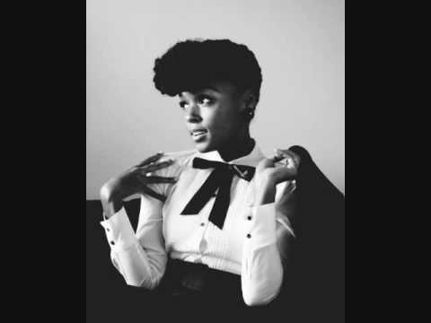 Janelle Monae- Say You'll Go (Screwed)
