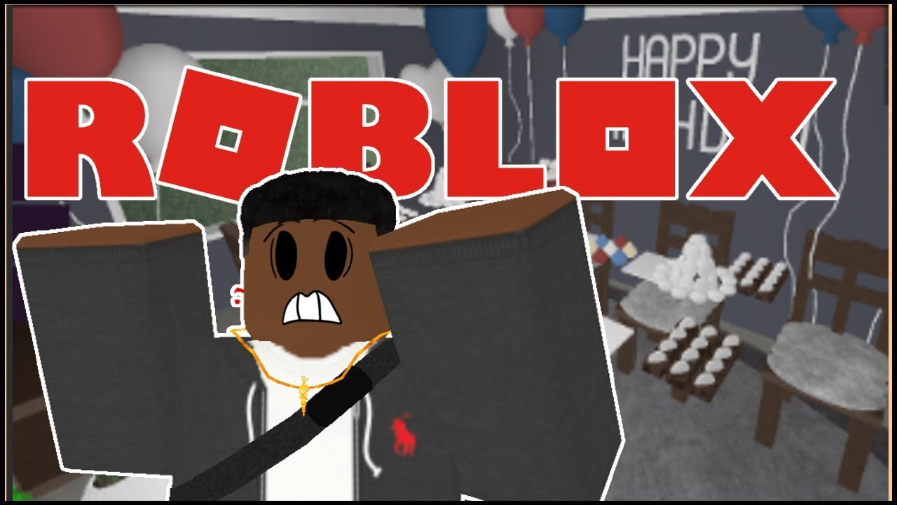 HAPPY BIRTHDAY ISABELLA HORROR *SUPER FUNNY* ROBLOX