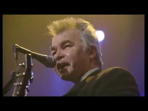 John Prine  -  The Other Side Of Town