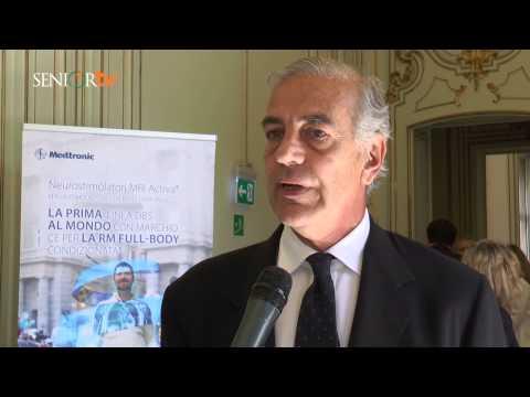 Parkinson, Berardelli: in Italia colpiti circa 300 mila persone