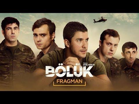Bölük - Fragman (Sinemalarda)