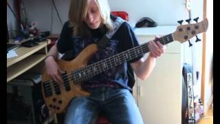 Caparezza-Abiura di me (Bass Cover) YouTube Videos