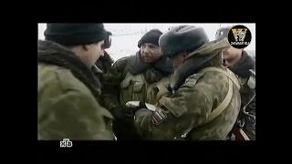 Битва за Грозный 2000г. 245 мсп, ВВ.