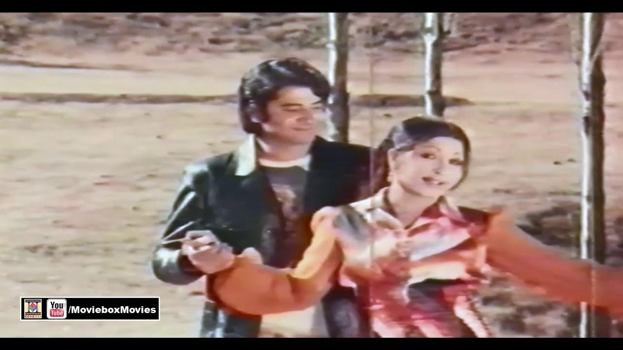 Download PAR KAHIN ANK LARAYI TO LARAYI HOGI - NAHID AKHTAR - FILM UFF YEH BIWIAN