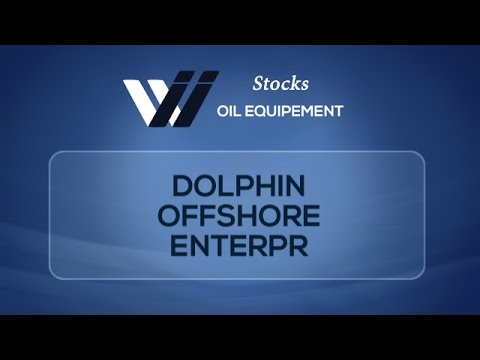 Dolphin Offshore Enterpr