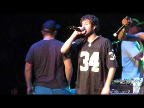 "Lil Dicky - ""Ex Boyfriend"" (Live in Providence)"