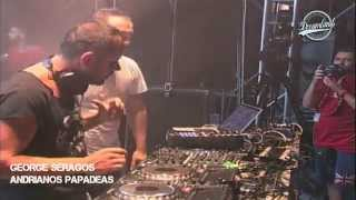 DREAMLAND 2014 | ADRIANOS PAPADEAS btb GEORGE SERAGOS full set (HD)