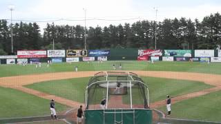 Futures Collegiate Baseball League All Star Game